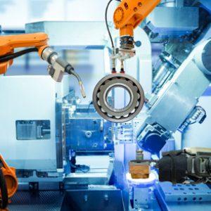 estudiar el máster en robots industriales te abrirá las puertas de una profesión con futuro