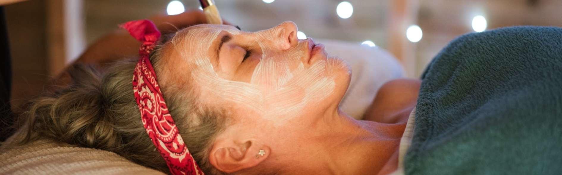 Conoce el peeling enzimático y sus beneficios para la piel