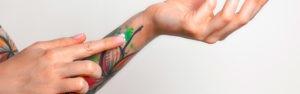 Descubre cómo cuidar un tatuaje infectado a través de nuestros consejos y pautas