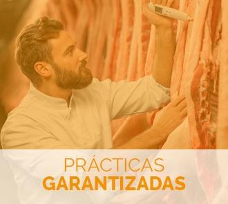 estudiar el curso técnico en despiece de carne con prácticas garantizadas