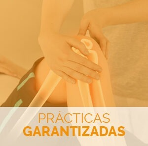 estudiar el curso técnico en rehabilitación deportiva con prácticas garantizadas