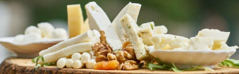 Descubre los tipos de quesos más famosos en el mundo