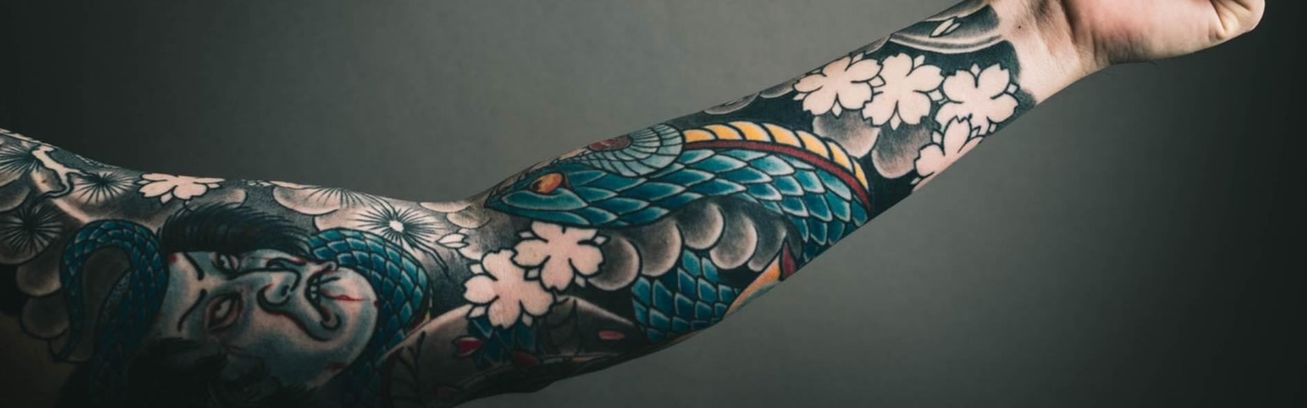 Descubre los tipos de tatuajes que crean tendencia actualmente